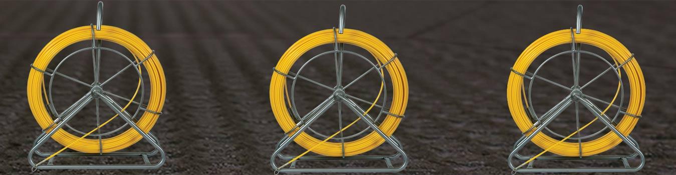Cable Plus Midi Duct Rodder