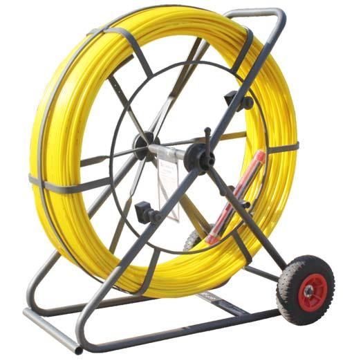 Cable Tiger Maxi Duct Rodder