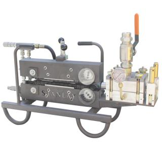 OFC Cable Blowing Machine